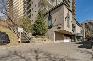 Photo 27: 1101 9819 104 Street in Edmonton: Zone 12 Condo for sale : MLS®# E4237960