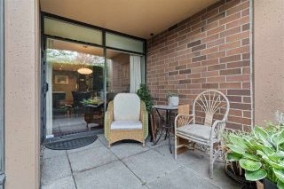 """Photo 12: 109 2101 MCMULLEN Avenue in Vancouver: Quilchena Condo for sale in """"Arbutus Village"""" (Vancouver West)  : MLS®# R2530776"""