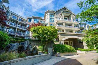 Photo 1: 112 5888 Dover Crescent in Pelican Pointe: Home for sale