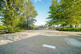 """Photo 24: 320 3163 RIVERWALK Avenue in Vancouver: South Marine Condo for sale in """"New Water"""" (Vancouver East)  : MLS®# R2584543"""
