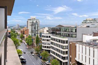 Photo 16: 906 845 Yates St in : Vi Downtown Condo for sale (Victoria)  : MLS®# 877480