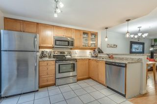 """Photo 10: 15 288 ST. DAVIDS Avenue in North Vancouver: Lower Lonsdale Townhouse for sale in """"ST. DAVID'S LANDING"""" : MLS®# R2232167"""
