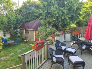 Photo 24: 93 LINDEN Ave in : Vi Fairfield West House for sale (Victoria)  : MLS®# 877428