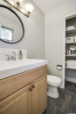 Photo 17: 135 Willoughby Crescent in Saskatoon: Wildwood Residential for sale : MLS®# SK864814