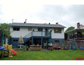 Photo 3: 8406 109B Street in Delta: Nordel House for sale (N. Delta)  : MLS®# F2915419