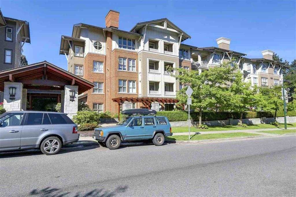 """Main Photo: 2203 4625 VALLEY Drive in Vancouver: Quilchena Condo for sale in """"ALEXANDRA HOUSE"""" (Vancouver West)  : MLS®# R2253048"""
