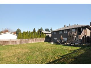 Photo 8: 338 LEROY Street in Coquitlam: Central Coquitlam House for sale : MLS®# V981040