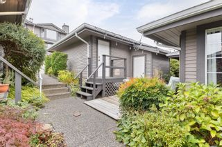 """Photo 4: 198 1140 CASTLE Crescent in Port Coquitlam: Citadel PQ Townhouse for sale in """"THE UPLANDS"""" : MLS®# R2624609"""