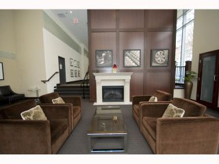 """Photo 9: 508 1001 HOMER Street in Vancouver: Downtown VW Condo for sale in """"THE BENTLEY"""" (Vancouver West)  : MLS®# V817106"""