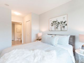 """Photo 26: 506 3281 E KENT AVENUE NORTH in Vancouver: South Marine Condo for sale in """"RHYTHM"""" (Vancouver East)  : MLS®# R2601108"""