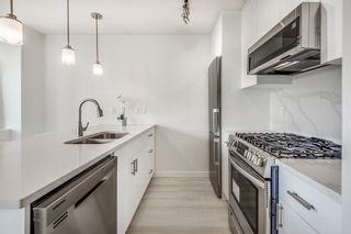 """Photo 2: 609 1185 THE HIGH Street in Coquitlam: North Coquitlam Condo for sale in """"Claremont at Westwood Village"""" : MLS®# R2598843"""