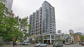 Photo 1: 509 1060 ALBERNI STREET in Vancouver: West End VW Condo for sale (Vancouver West)  : MLS®# R2374702