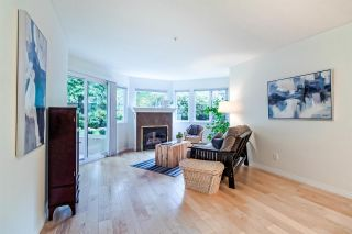Photo 4: 211 7139 18TH AVENUE in Burnaby: Edmonds BE Condo for sale (Burnaby East)  : MLS®# R2468004