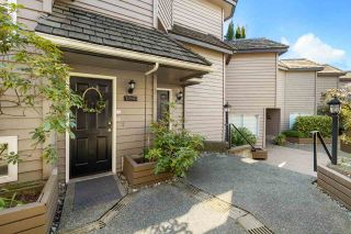 """Main Photo: 1286 W 6TH Avenue in Vancouver: Fairview VW Townhouse for sale in """"Vanderlee Court"""" (Vancouver West)  : MLS®# R2558870"""