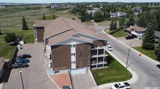 Photo 16: 101 453 Walsh Trail in Swift Current: Trail Residential for sale : MLS®# SK860323