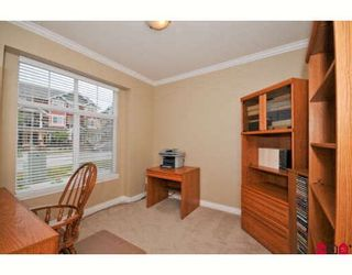 """Photo 6: 16408 60TH Avenue in Surrey: Cloverdale BC House for sale in """"BIRDSONGS"""" (Cloverdale)  : MLS®# F2915229"""