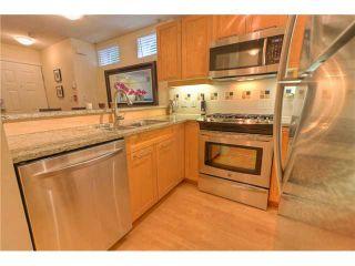 """Photo 5: 2444 W 4TH AV in Vancouver: Kitsilano Condo for sale in """"THE OCTONA"""" (Vancouver West)  : MLS®# V896156"""