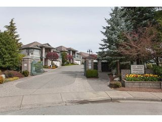 """Photo 1: 9 31517 SPUR Avenue in Abbotsford: Abbotsford West Townhouse for sale in """"View Pointe Properties"""" : MLS®# R2302844"""