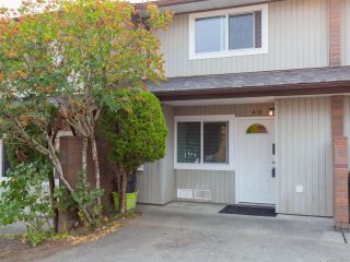 Photo 1: 48 285 Harewood Rd in NANAIMO: Na South Nanaimo Row/Townhouse for sale (Nanaimo)  : MLS®# 795193