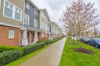 """Photo 16: 34 1111 EWEN Avenue in New Westminster: Queensborough Townhouse for sale in """"ENGLISH MEWS"""" : MLS®# R2359101"""