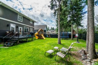 Photo 33: 7731 LOEDEL Crescent in Prince George: Lower College House for sale (PG City South (Zone 74))  : MLS®# R2478673