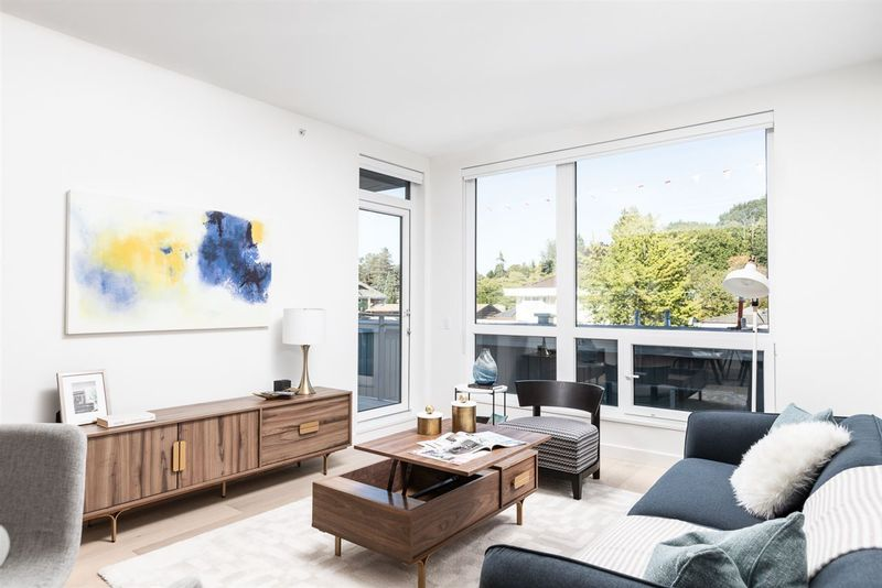 FEATURED LISTING: 302 - 5058 CAMBIE Street Vancouver
