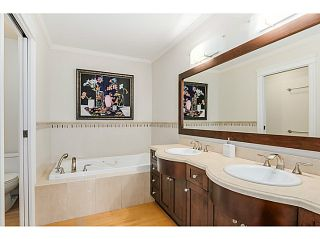 """Photo 10: 5875 ALMA Street in Vancouver: Southlands House for sale in """"Southlands / Dunbar"""" (Vancouver West)  : MLS®# V1103710"""