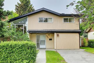 Photo 1: 3027 Beil Avenue NW in Calgary: Brentwood Detached for sale : MLS®# A1117156