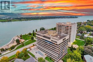 Photo 4: 5125 RIVERSIDE DRIVE East Unit# 200 in Windsor: Condo for sale : MLS®# 21020158