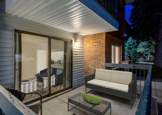 Photo 28: 108 630 57 Avenue SW in Calgary: Windsor Park Apartment for sale : MLS®# A1116378