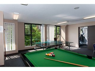 """Photo 15: 603 1155 HOMER Street in Vancouver: Yaletown Condo for sale in """"CityCrest"""" (Vancouver West)  : MLS®# V1078829"""