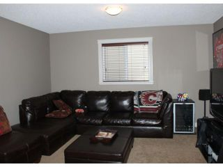 Photo 7: 912 PRAIRIE SPRINGS Drive SW: Airdrie Residential Detached Single Family for sale : MLS®# C3512695