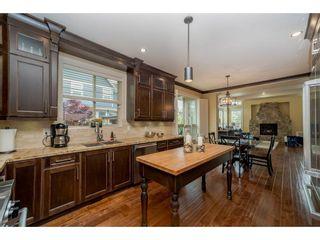 Photo 8: 17302 1A AVENUE in Surrey: Pacific Douglas House for sale (South Surrey White Rock)  : MLS®# R2272678