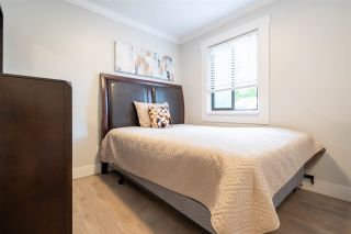 """Photo 10: 225 13620 67 Avenue in Surrey: East Newton Townhouse for sale in """"HYLAND CREEK - EAST NEWTON"""" : MLS®# R2469366"""