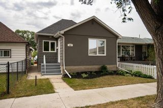Photo 29: 488 Brandon Avenue in Winnipeg: Fort Rouge Residential for sale (1Aw)  : MLS®# 202118767