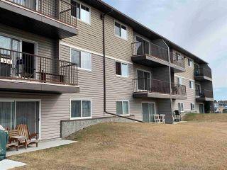Photo 23: 324 15105 121 Street in Edmonton: Zone 27 Condo for sale : MLS®# E4239504