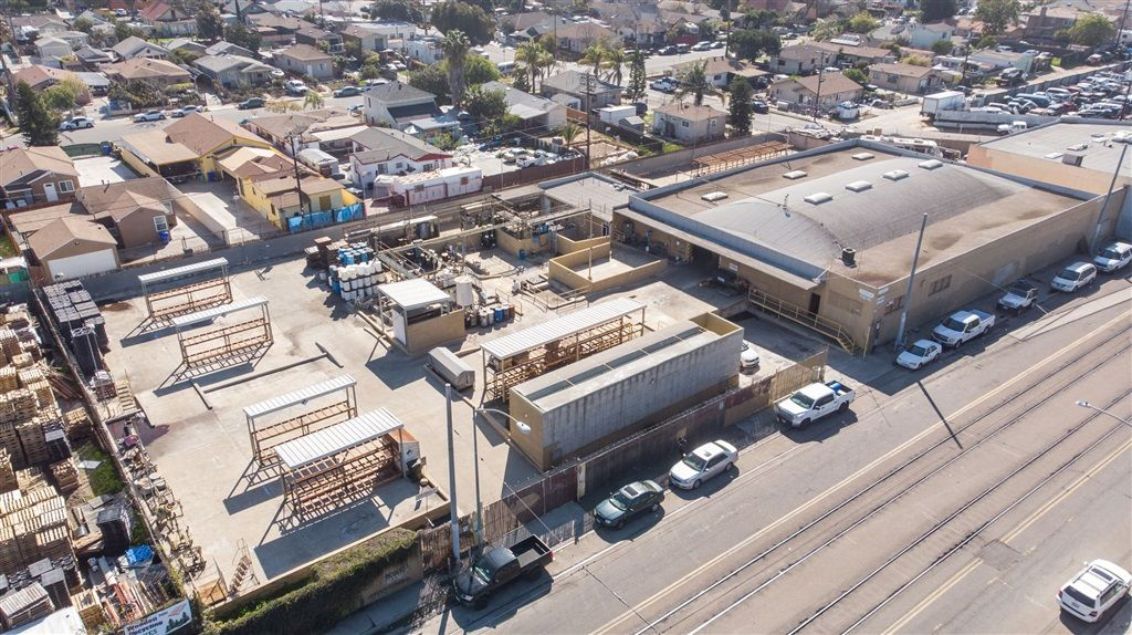 Main Photo: Property for sale: 2929 Commercial St in San Diego