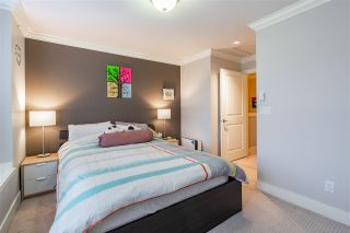 """Photo 15: 203 7159 STRIDE Avenue in Burnaby: Edmonds BE Townhouse for sale in """"SAGE"""" (Burnaby East)  : MLS®# R2447807"""