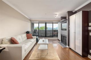 """Main Photo: 407 2525 BLENHEIM Street in Vancouver: Kitsilano Condo for sale in """"The Mack"""" (Vancouver West)  : MLS®# R2593474"""