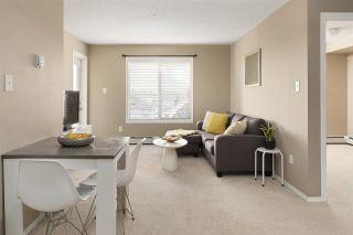 Photo 3: 321 270 MCCONACHIE Drive in Edmonton: Zone 03 Condo for sale : MLS®# E4251029