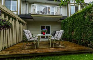 Photo 17: 40 18707 65 AVENUE in Surrey: Cloverdale BC Home for sale ()  : MLS®# R2079586