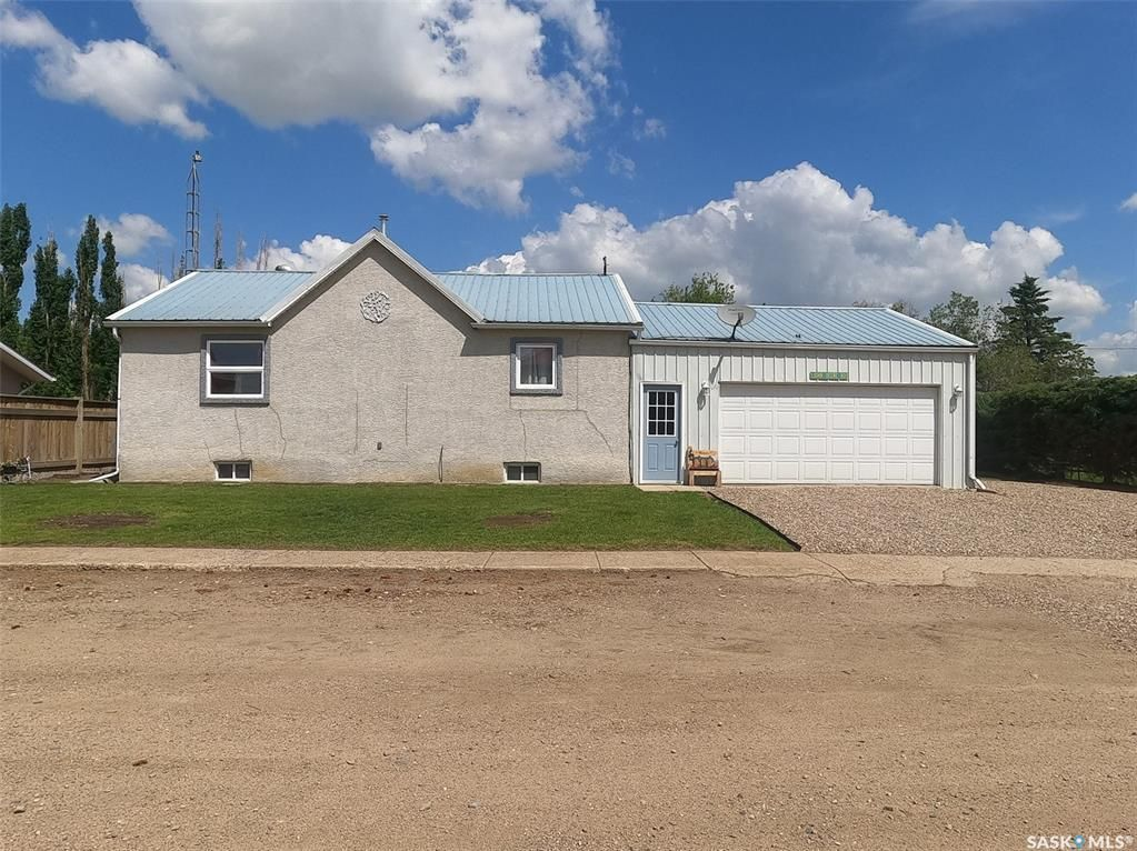 Main Photo: Lot 17-19 1st Avenue in Vawn: Residential for sale : MLS®# SK865451