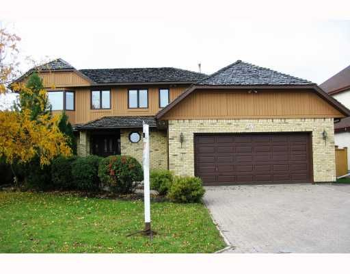 Main Photo:  in WINNIPEG: River Heights / Tuxedo / Linden Woods Residential for sale (South Winnipeg)  : MLS®# 2819534