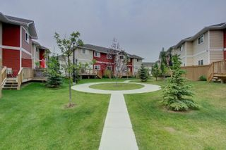 Photo 33: 51 450 MCCONACHIE Way in Edmonton: Zone 03 Townhouse for sale : MLS®# E4257089