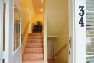 """Photo 6: 34 9088 JONES Road in Richmond: McLennan North Townhouse for sale in """"PAVILIONS"""" : MLS®# R2610018"""