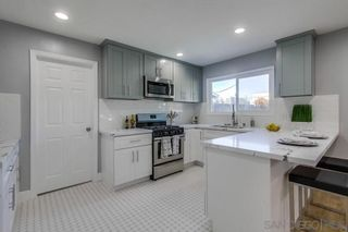 Photo 10: CLAIREMONT House for sale : 4 bedrooms : 5440 Norwich Street in San Diego