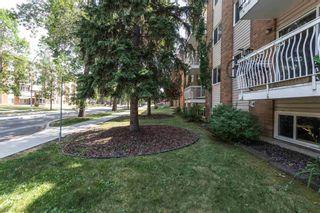 Photo 28: 102 10625 83 Avenue in Edmonton: Zone 15 Condo for sale : MLS®# E4254478