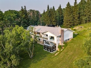 Photo 2: 258040 1240 Drive W: Rural Foothills County Detached for sale : MLS®# A1133554