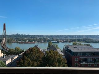 """Photo 1: 703 209 CARNARVON Street in New Westminster: Downtown NW Condo for sale in """"ARGYLE HOUSE"""" : MLS®# R2621961"""