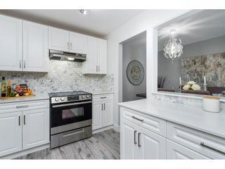 """Photo 8: 302 32870 GEORGE FERGUSON Way in Abbotsford: Central Abbotsford Condo for sale in """"Abbotsford Place"""" : MLS®# R2552546"""